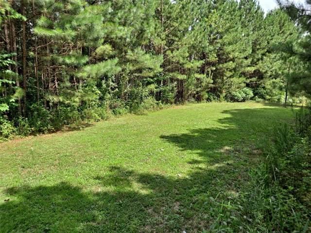 3665 Talonega Trail, Atlanta, GA 30294 (MLS #6957564) :: North Atlanta Home Team