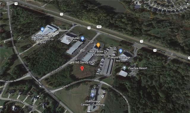 6160 Sandy Court, Cumming, GA 30041 (MLS #6957572) :: Lantern Real Estate Group