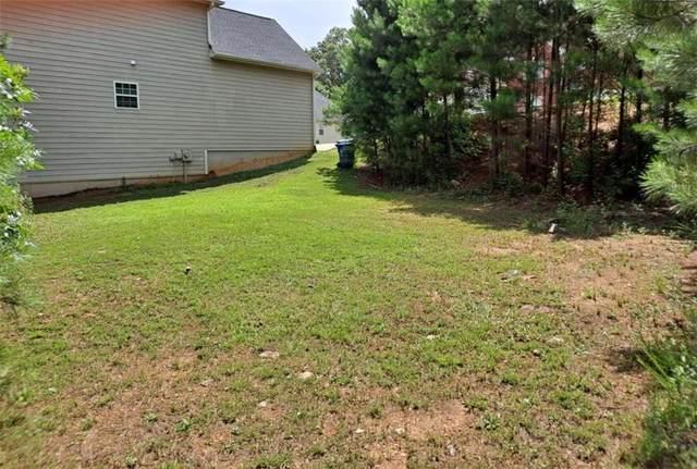 3649 Talonega Trail, Ellenwood, GA 30294 (MLS #6957573) :: North Atlanta Home Team