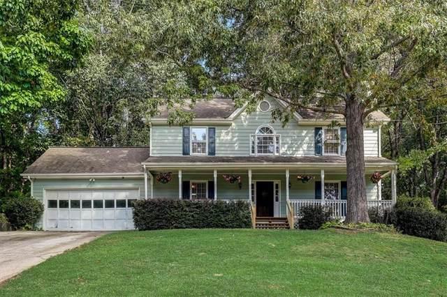 3203 Glynn Mill Drive, Snellville, GA 30039 (MLS #6957574) :: North Atlanta Home Team