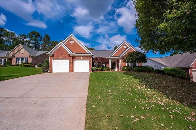 1440 Harburn Court, Cumming, GA 30041 (MLS #6957581) :: North Atlanta Home Team