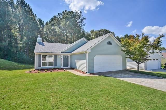1241 Summerstone Trace, Austell, GA 30168 (MLS #6957582) :: North Atlanta Home Team