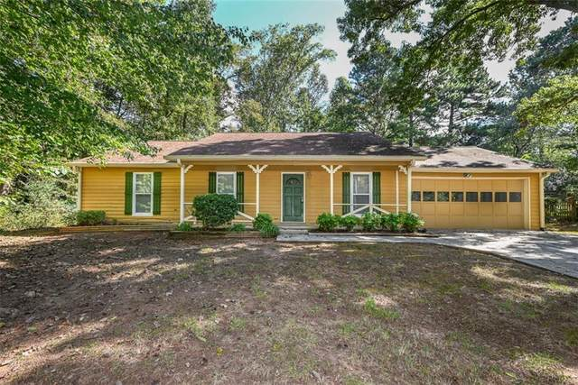 3041 Whitehurst Way, Marietta, GA 30068 (MLS #6957583) :: Kennesaw Life Real Estate