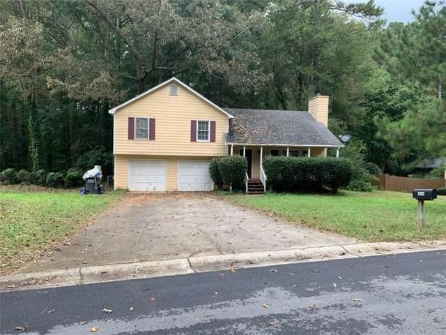 5337 Muirwood Place, Powder Springs, GA 30127 (MLS #6957585) :: North Atlanta Home Team