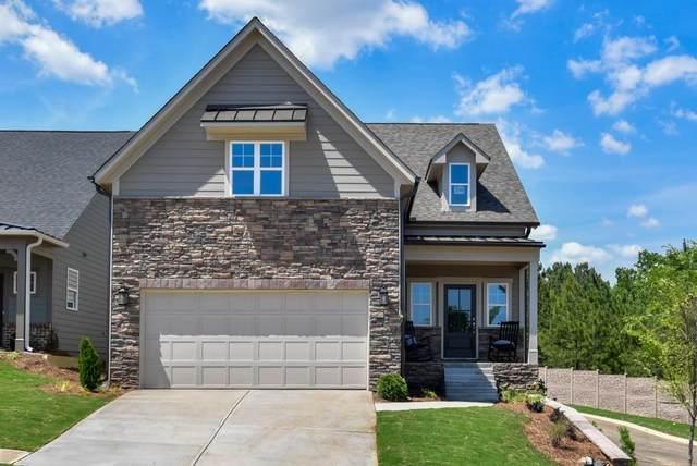 100 Grand Circle, Jasper, GA 30143 (MLS #6957587) :: Path & Post Real Estate