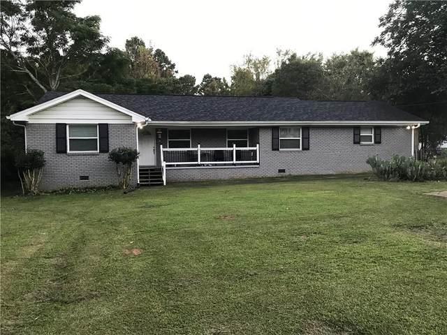1813 Cedar Grove Road, Conley, GA 30288 (MLS #6957595) :: North Atlanta Home Team