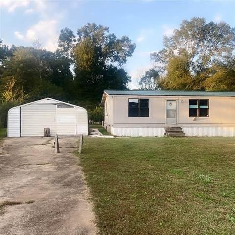 229 Evergreen Trail, Cartersville, GA 30121 (MLS #6957600) :: North Atlanta Home Team