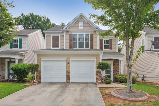 3264 Welmingham Drive SW, Atlanta, GA 30331 (MLS #6957601) :: Path & Post Real Estate
