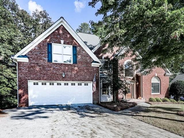 3190 Eagle Watch Drive, Woodstock, GA 30189 (MLS #6957610) :: North Atlanta Home Team