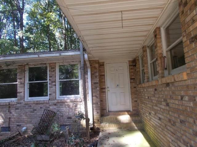 814 Cannon Drive, Social Circle, GA 30025 (MLS #6957617) :: North Atlanta Home Team