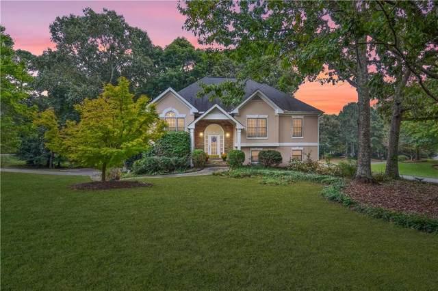 1000 Springharbor Walk, Woodstock, GA 30188 (MLS #6957624) :: North Atlanta Home Team