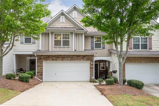515 Hillside Trail, Woodstock, GA 30188 (MLS #6957631) :: North Atlanta Home Team