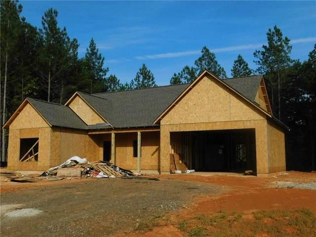 75 Pine Bark Path, Dahlonega, GA 30533 (MLS #6957638) :: Lantern Real Estate Group