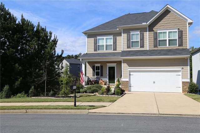 203 Abiding Joy, Canton, GA 30114 (MLS #6957650) :: HergGroup Atlanta