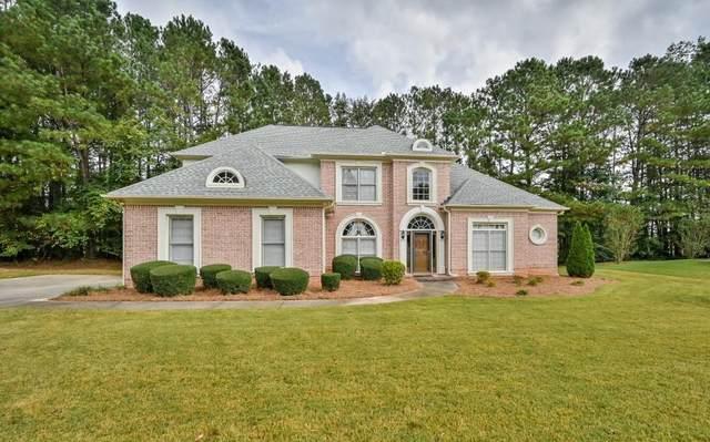 635 Stonebriar Way, Atlanta, GA 30331 (MLS #6957660) :: Path & Post Real Estate