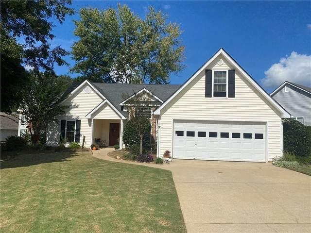 230 Myersmere Lane, Sugar Hill, GA 30518 (MLS #6957661) :: North Atlanta Home Team