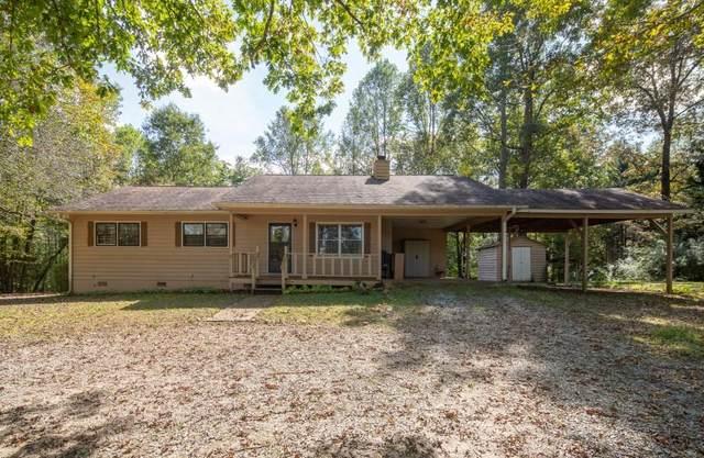 185 Collins Way, Dahlonega, GA 30533 (MLS #6957664) :: North Atlanta Home Team