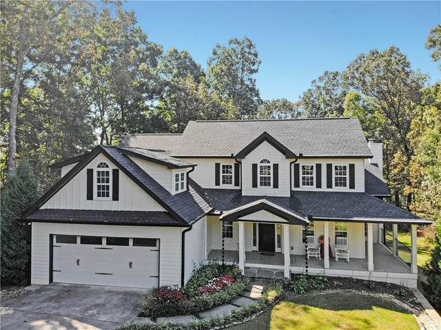 5351 Mount Vernon Road, Murrayville, GA 30564 (MLS #6957668) :: North Atlanta Home Team