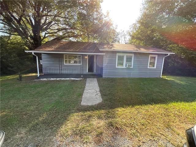 376 Hwy 20 Spur, Cartersville, GA 30121 (MLS #6957675) :: Rock River Realty