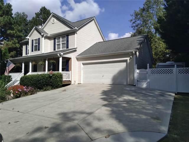 3272 Victoria Place Drive, Loganville, GA 30052 (MLS #6957680) :: North Atlanta Home Team