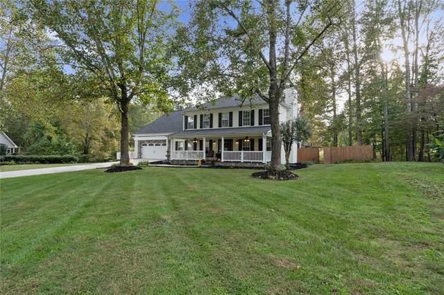 195 Gateway Drive, Rocky Face, GA 30740 (MLS #6957683) :: Virtual Properties Realty