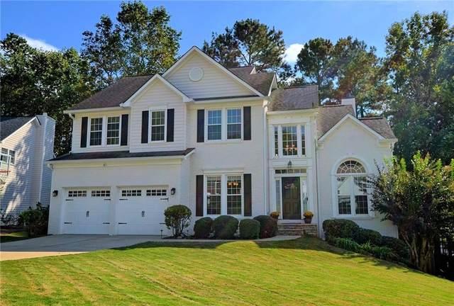 905 Highmeade Drive, Alpharetta, GA 30005 (MLS #6957690) :: Lantern Real Estate Group
