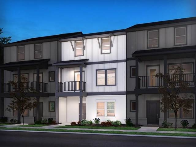 339 Lincoln Street, Woodstock, GA 30188 (MLS #6957711) :: Virtual Properties Realty