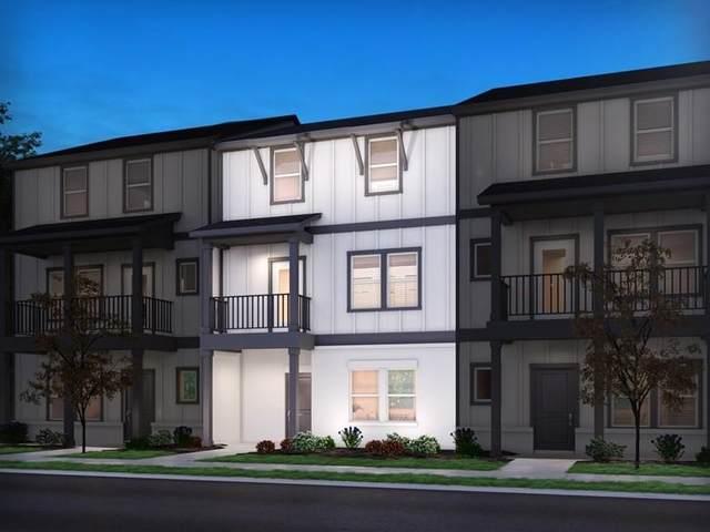 820 Mackay Creek, Woodstock, GA 30188 (MLS #6957712) :: Virtual Properties Realty