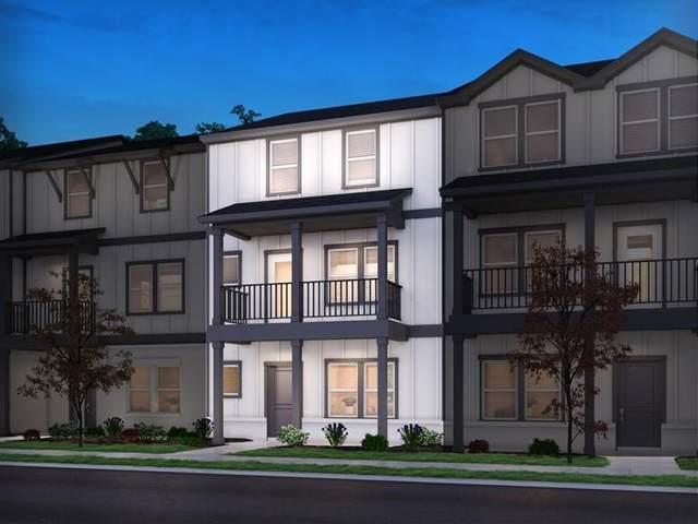 816 Mackay Creek, Woodstock, GA 30188 (MLS #6957713) :: Virtual Properties Realty