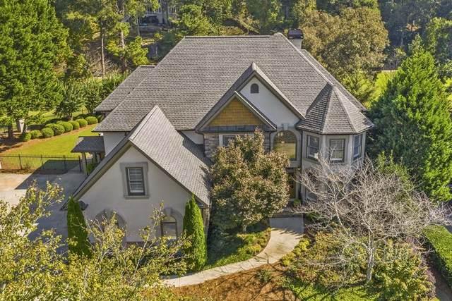 5890 Stoneleigh Drive, Suwanee, GA 30024 (MLS #6957716) :: No Place Like Home Georgialina