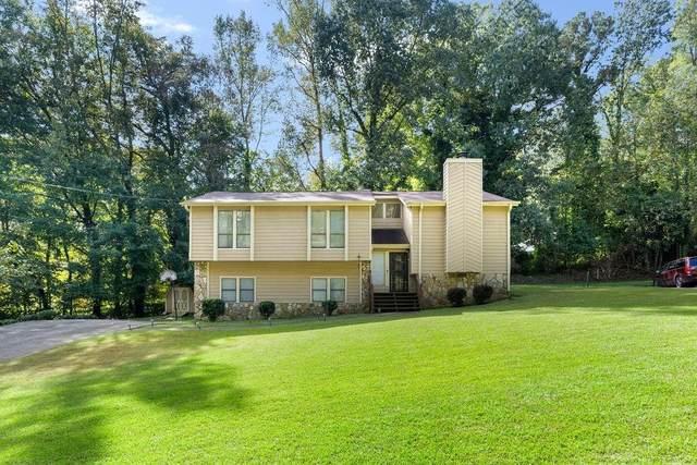 320 Twin Tendrils SW, Atlanta, GA 30331 (MLS #6957719) :: Lantern Real Estate Group