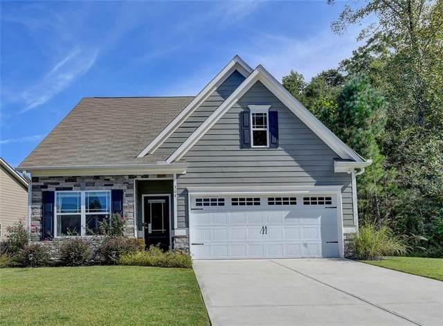 304 Eagles Bluff Way, Hoschton, GA 30548 (MLS #6957724) :: North Atlanta Home Team
