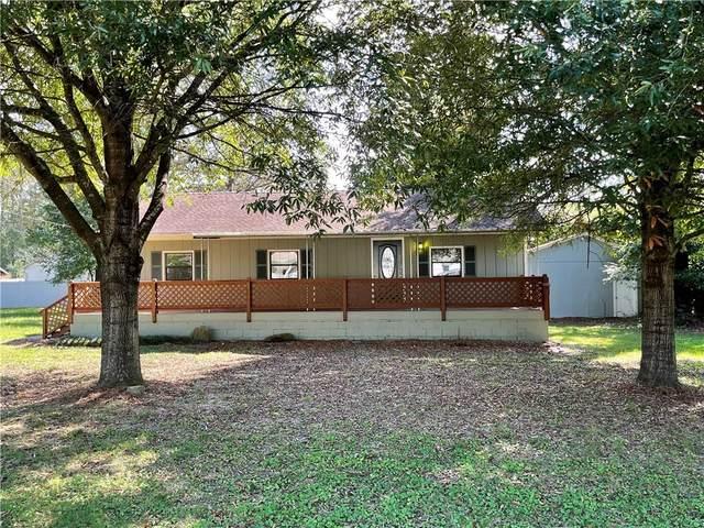 715 Mulberry Circle, Woodstock, GA 30189 (MLS #6957733) :: North Atlanta Home Team