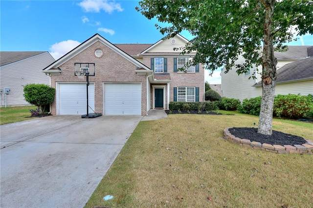 2589 Tullamore Circle, Snellville, GA 30039 (MLS #6957734) :: North Atlanta Home Team