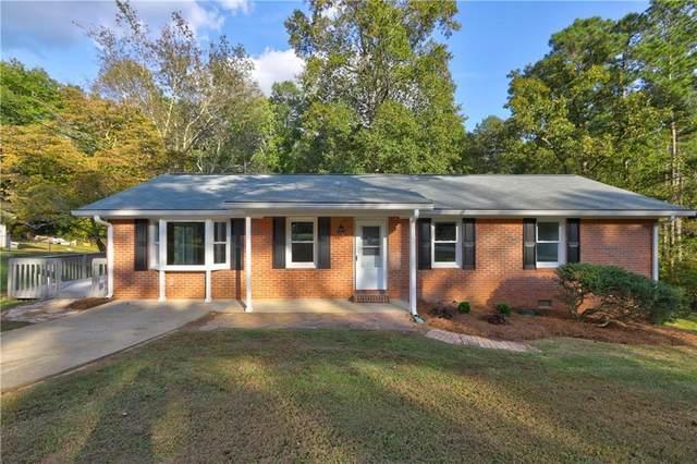 97 Macland Circle, Bremen, GA 30110 (MLS #6957739) :: North Atlanta Home Team