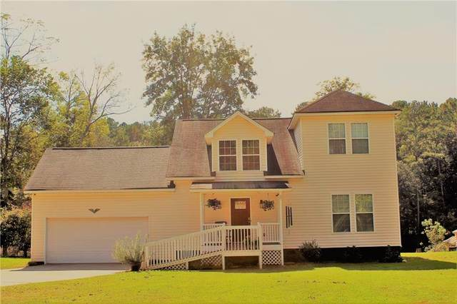 22 Milam Circle SW, Cartersville, GA 30120 (MLS #6957745) :: North Atlanta Home Team