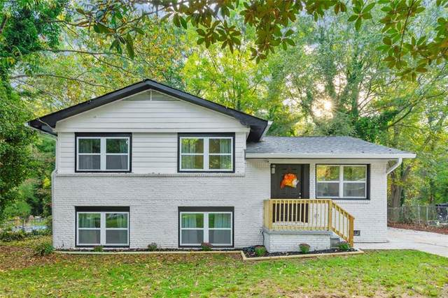 3238 Belfort Road SE, Atlanta, GA 30354 (MLS #6957751) :: Path & Post Real Estate