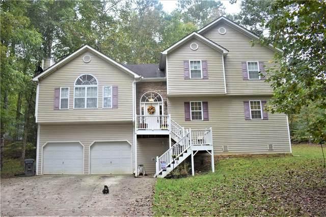 101 Winooki Drive, Canton, GA 30114 (MLS #6957752) :: North Atlanta Home Team