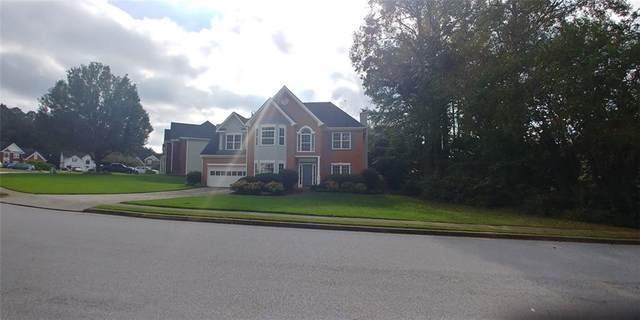 1572 Teal Drive, Lawrenceville, GA 30043 (MLS #6957769) :: North Atlanta Home Team