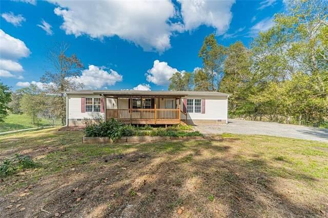 271 Big Ridge Road, Talking Rock, GA 30175 (MLS #6957770) :: Lantern Real Estate Group