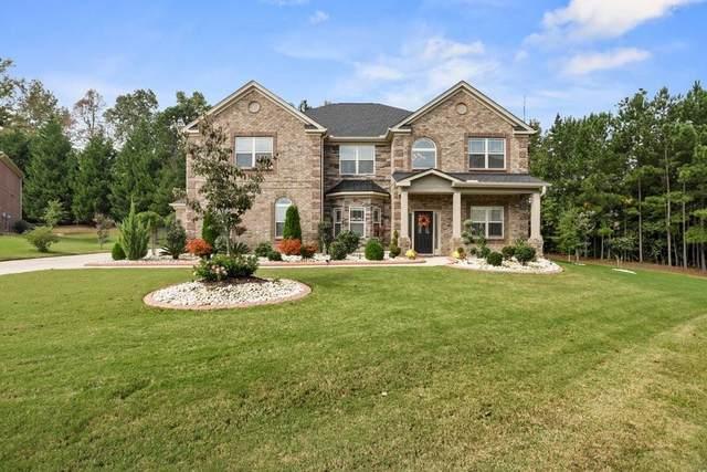 2020 Ballymeade Lane, Hampton, GA 30228 (MLS #6957772) :: North Atlanta Home Team