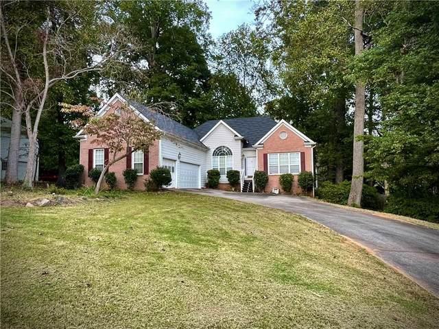 935 Dogwood Park Drive, Lawrenceville, GA 30046 (MLS #6957777) :: North Atlanta Home Team