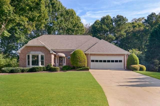 115 Stepping Stone Lane, Alpharetta, GA 30004 (MLS #6957779) :: North Atlanta Home Team