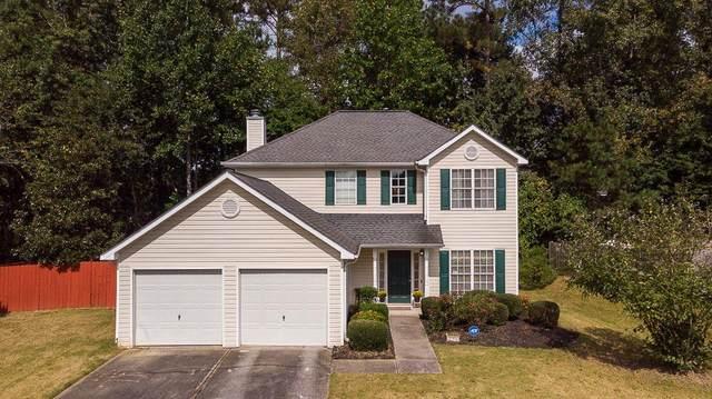 776 Sinclair Way, Jonesboro, GA 30238 (MLS #6957782) :: North Atlanta Home Team