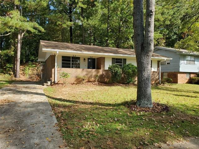 4083 Ester Drive SW, Atlanta, GA 30331 (MLS #6957789) :: Lantern Real Estate Group