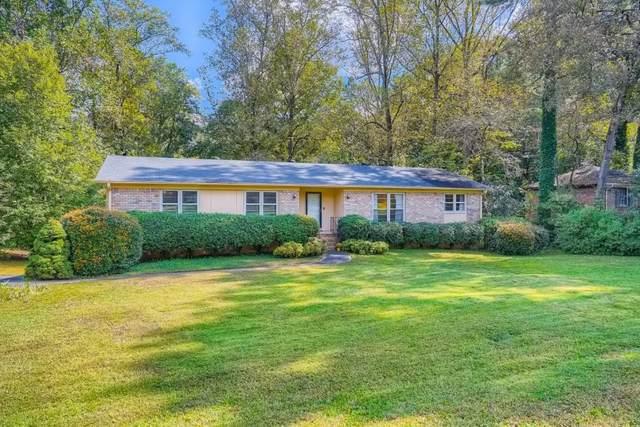 1320 Little Acres Place, Marietta, GA 30066 (MLS #6957791) :: North Atlanta Home Team