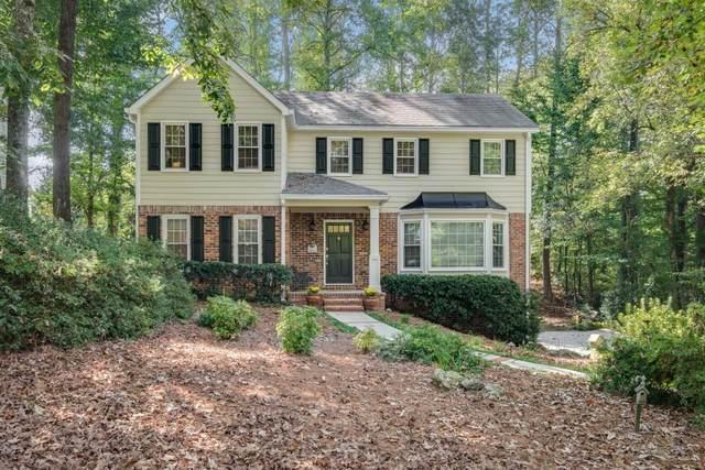 2327 N Forest Drive, Marietta, GA 30062 (MLS #6957792) :: North Atlanta Home Team