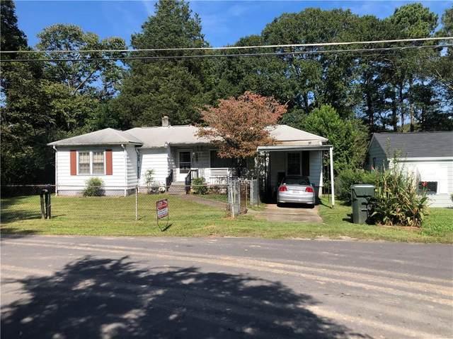 622 W. Warren Drive W, Forest Park, GA 30297 (MLS #6957801) :: North Atlanta Home Team