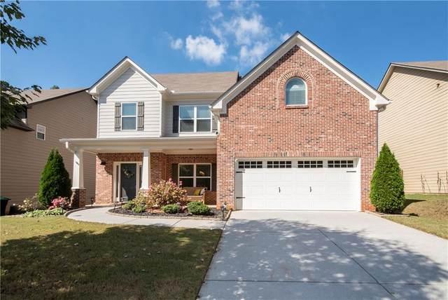 5563 Leaf Ridge Lane, Buford, GA 30518 (MLS #6957809) :: Lantern Real Estate Group
