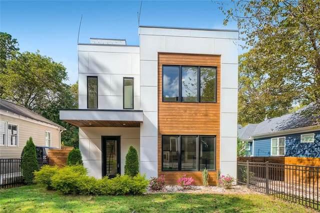 139 Walthall Street SE, Atlanta, GA 30316 (MLS #6957810) :: The Kroupa Team | Berkshire Hathaway HomeServices Georgia Properties